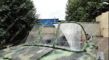 Зачем нужно стекло на лодку с калиткой?