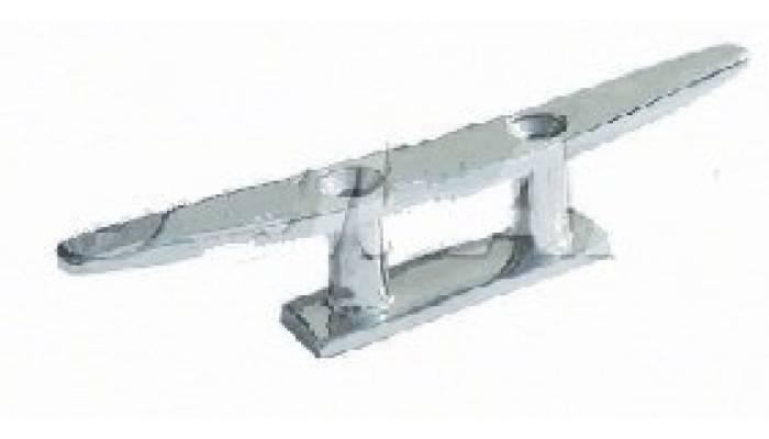 Утка швартовая 125 мм (нерж.)