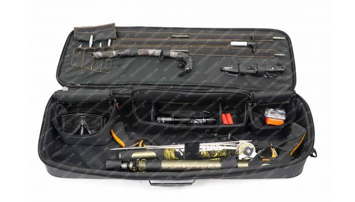 Кейс жесткий под снаряжение для подводной охоты «Напоминайка»