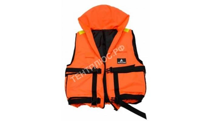 Спасательный жилет Универсал 60-100 кг (40-50 р-р)