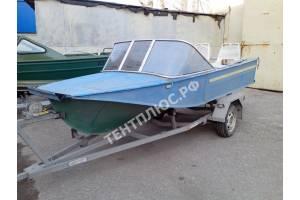 Стекло лобовое на лодку Воронеж