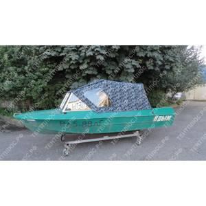 Тент на лодку Крым