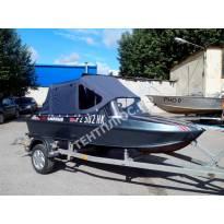 Тент на лодку Неман-2