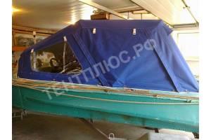 Тент на лодку Обь-1