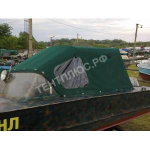 Тент  на лодку Прогресс-2