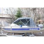 Все для лодки WINDBOAT-46 (ВИНДБОТ-46)