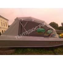 Тент  на лодку Казанка 5М
