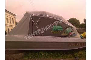 Тент  на лодку Казанка-5м