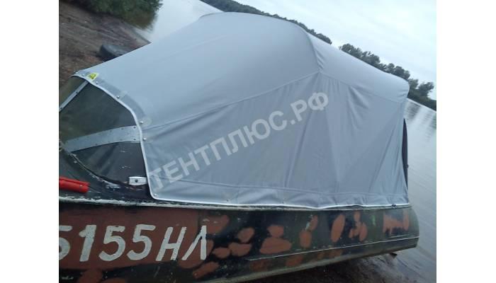 Тент  на лодку Казанка-М
