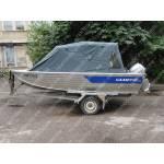 Все для лодки Салют 430
