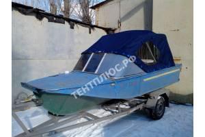 """Тент на лодку """"Воронеж"""""""