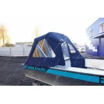 Тент на лодку Вельбот 411 New Style