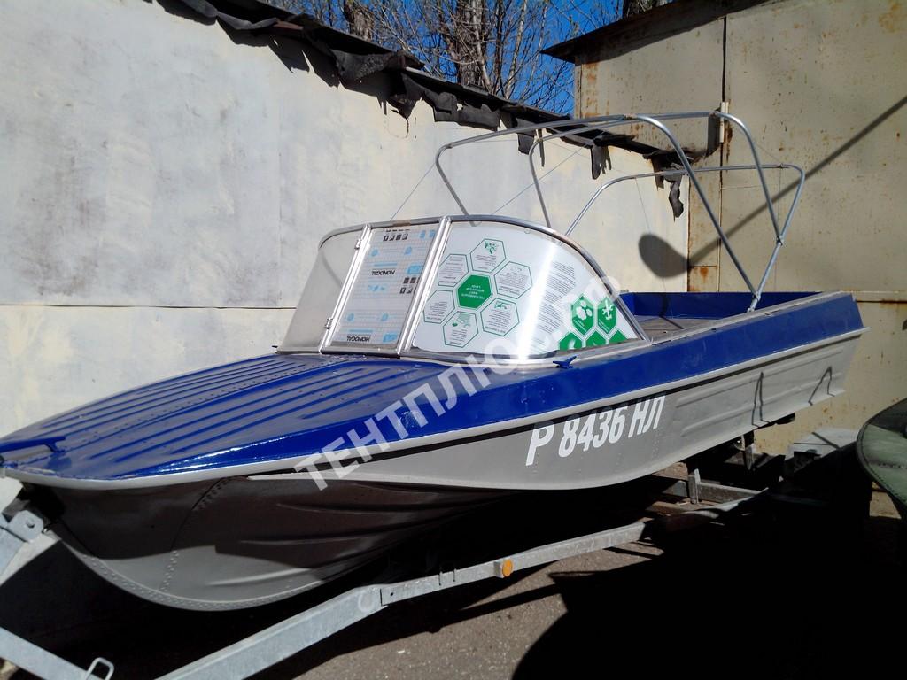 купить лодку казанка 5